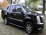 Cadillac Only 76300 miles