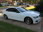 2011 BMW 3-Series 335is